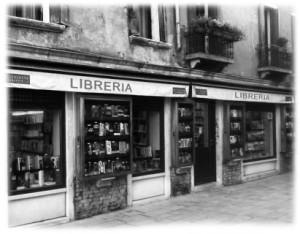 libreira a venezia