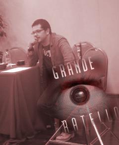 Omar Grande Fratello
