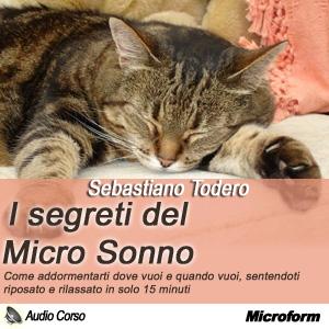 Copertina MicroSonno