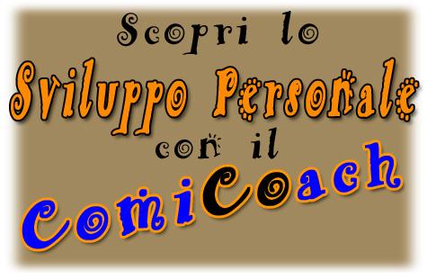 comicoach logo
