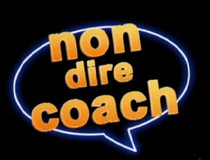 non dire coach